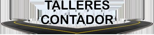 Talleres Contador